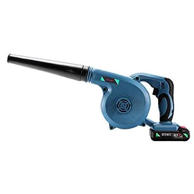 Blowers Gasbetriebener Blatt Gebläse-Mehr Zweck Gebläse/Kehrmaschine/Reiniger 2,8 M ³/Min, 11A + 10% Last Stromleistung, 1,4 Kg Gewicht, mit Zubehör