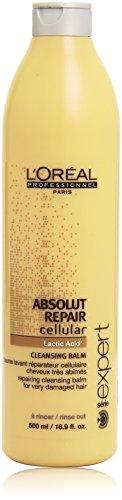 L'Oréal Paris L'Oreal Professional Balsam Lav.Absol. Repair Cel. 500 ml