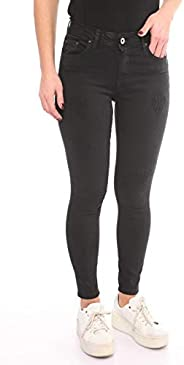 Hit Me Up Skinny Trousers Pant For Women