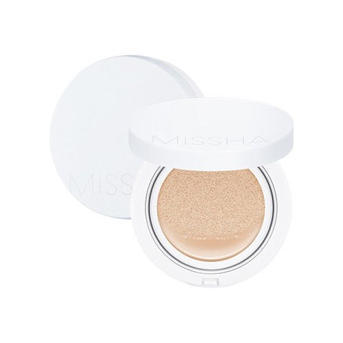 [Missha] Magic Cushion Moist Up SPF50 + PA + + + 15 g New 2018