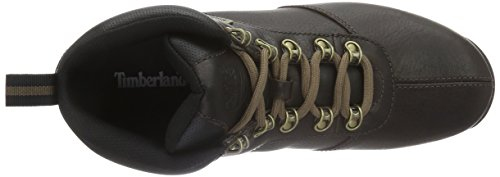 Timberland Splitrock 2, Bottes Chukka Homme Marron (Dark Brown)
