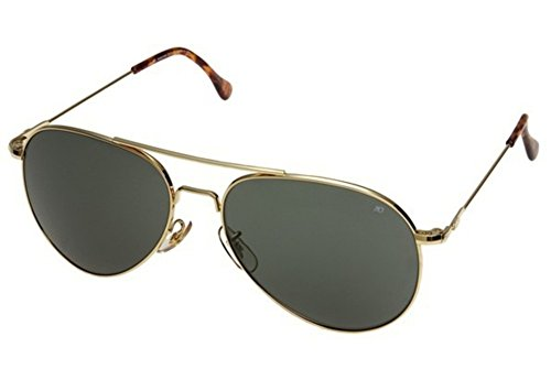 Lunette pilote US original type Aviator
