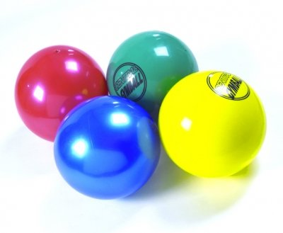 Gymnastic Balls Blue – Exercise Balls & Accessories