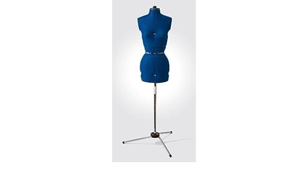 Modell Easy Fit mit Dreibeinstand Schneiderpuppe verstellbar