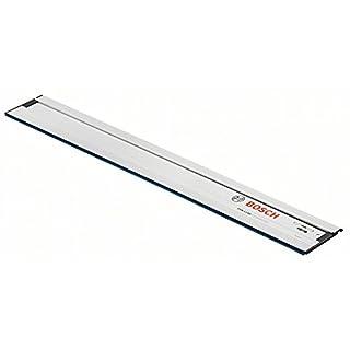 Bosch Professional Führungsschiene FSN 1100 (1,10 m Länge, Zubehör für Kreissägen von Bosch Professional, im Karton)