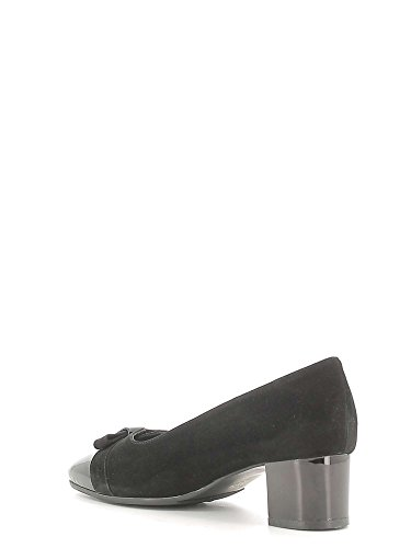 GRACE SHOES I6072 Decollete' Donna Nero