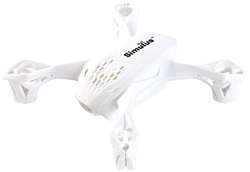 Simulus Body-Kit für NX-1109