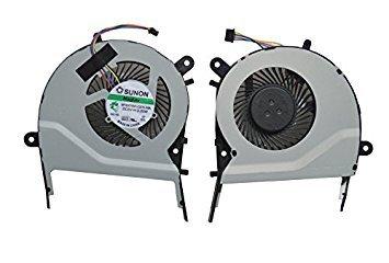 New CPU portatile ventola di raffreddamento per Asus X555x 555L X555LA X555LJ X555LB X555LD X555LN X555LP P/N: mf60070V1-c370-s9a