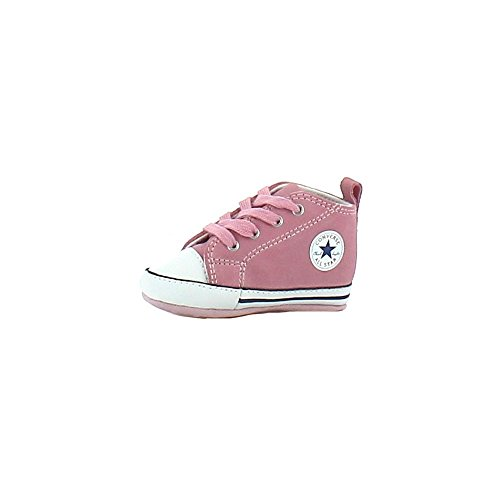 Converse - Converse CT First Star Chaussures petit Rose Rose