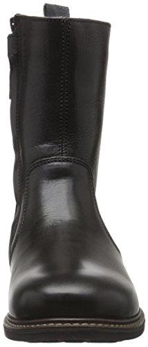 Bisgaard TEX boot, Bottes courtes avec doublure chaude fille Rose - Pink (4000 Pink)