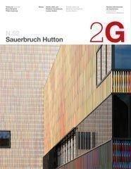 2G N.52 Sauerbruch Hutton (2g Revista)