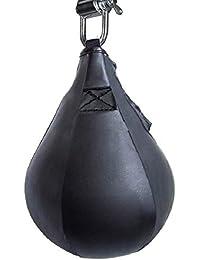 盛世汇众 2020 Bolso de Cuero de perforación del Boxeo Speedball Bola de Techo Sport ponche Ejercicio Bolsa de Velocidad de la Bola Entrenamiento de la Aptitud