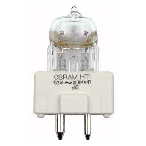 Osram Leuchtmittel GY9,5 12X1 HTI 152W von Osram auf Lampenhans.de