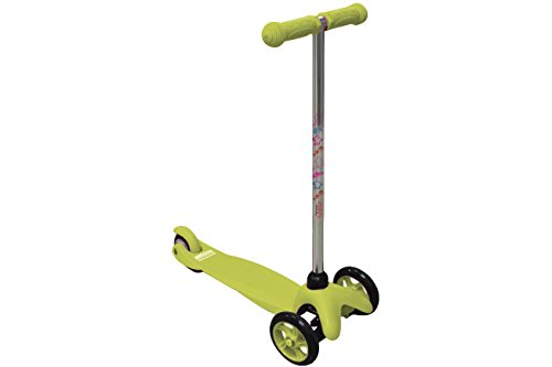 forever-toys-710002-monopattino-verde