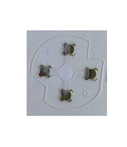 ABXY Button Metall Dome Board Button Leiterfolie Electro Set Dome PCB Board Dome Snap für Xbox One Snap Dome