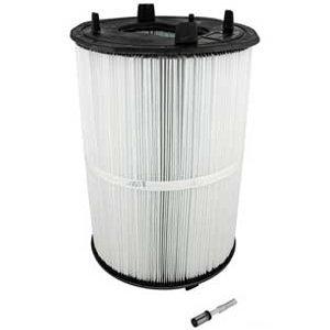Pentair 27002-0030S Ersatz-Filtermodul Sta-Rite Pool und Spa D.E. Filter -