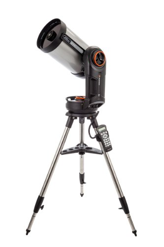 Celestron NexStar Evolution 8 - Telescopio