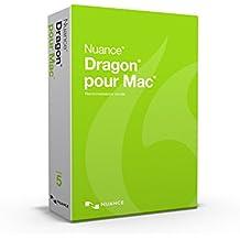 Dragon pour Mac 5