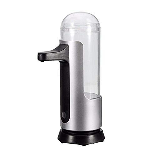 iShinê Dosificador de Jabón Eléctrico y Automático para Baño y Cocina sin Contacto Dispensador de Jabón