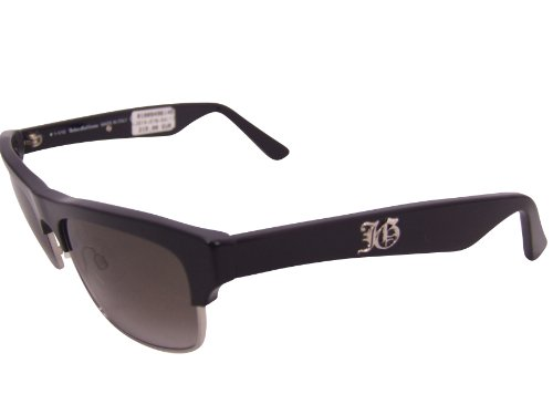 john-galliano-occhiali-da-sole-uomo-multicolore-schwarz-silber