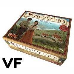 Viticulture Édition Essentielle EE - Version Française VF