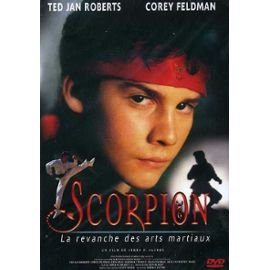 Scorpion - La revanche des arts martiaux