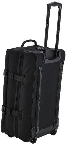 Eastpak Koffer TRANVERZ M, 78 liter, 67 x 35.5 x 30 cm, Black (Vorgängermodell) Black