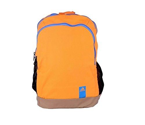 adidas ST BP-2B Backpack, 21 x 47 x 33 cm (Lucky Orange)  available at amazon for Rs.1939