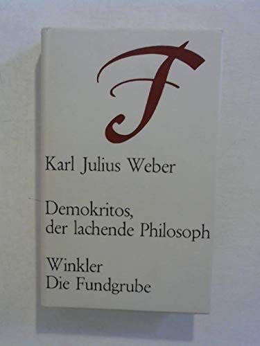 Demokritos, der lachende Philosoph