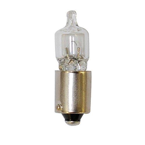 Osram Sylvania 641115W 12V Ba9s Halogen Leuchtmittel (5w Miniatur)