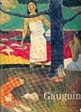 Gauguin : [Paris], Galeries nationales du Grand Palais, 14 janvier-24 avril 1989 | Réunion des musées nationaux (France)