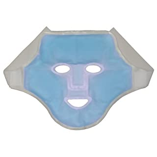 Facial Ice Pack by Accurate Manufacturing