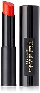Elizabeth Arden Plush Up Gelato Lipstick, Coral Glaze, Peach, 3.2g