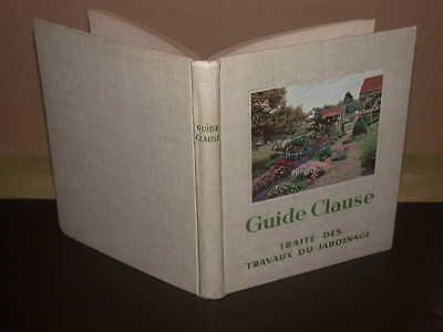 guide-clause-trait-des-travaux-du-jardinage-15e-dition-1959
