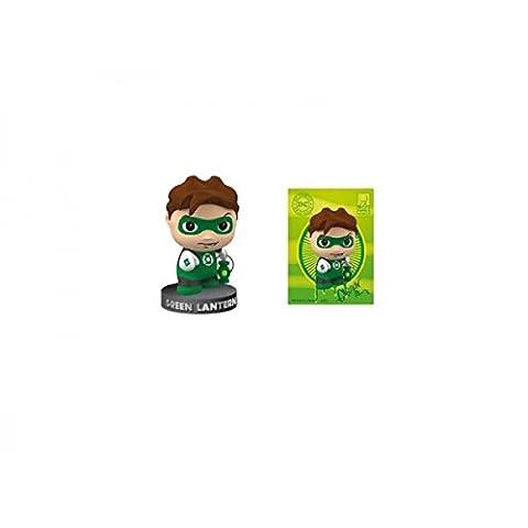 Little Mates Série 2 Figurine Comics Green Lantern