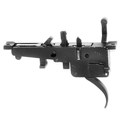 Airsoft Well Trigger Déclencheur Assembly Set Ensemble de Montage for pour MB03 M700 BAR-10 APS2 VSR-10 Sniper Rifle