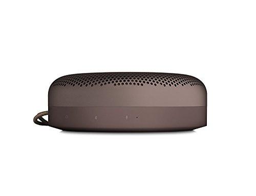 314uYjLiUML - [ebay] B&O PLAY BeoPlay A1 Bluetooth Lautsprecher dunkelrot für nur 149€ statt 182€