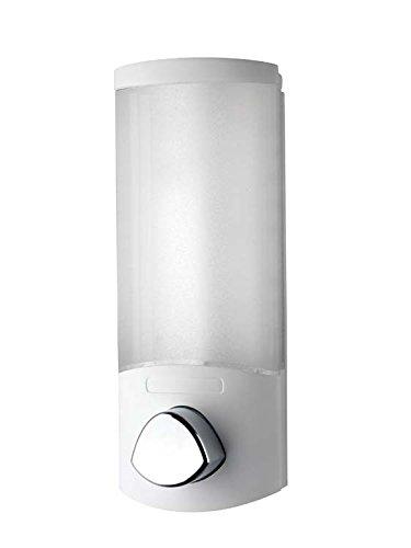 Croydex Euro Dispenser Uno White (323333)