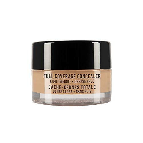 Full Coverage Concealer (NYX Damen Kosmetika, Multicolor, One Size)