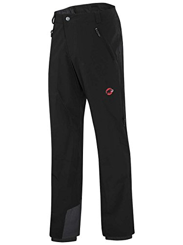 Mammut Trion Pants noir