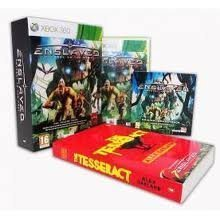 Enslaved: Odyssey To The West: Talent Pack (PS3) by Namco Bandai