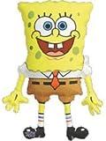 Large 29 inch Spongebob Squarepants Balloon (uninflated)