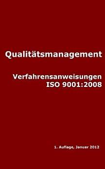 Verfahrensanweisung Entlassungsmanagement (Qualitätsmanagement und Verfahrensanweisungen 3)