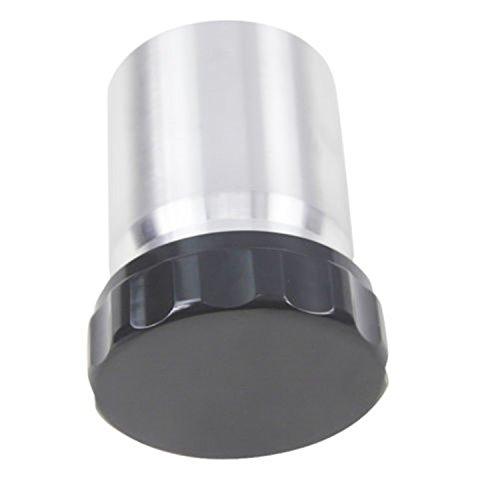 primecooling lega di alluminio a saldare per collo e cappello nero 2