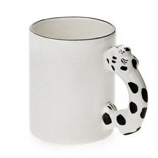 TIANLIANG04 Becher Kaffeetassen Keramik Becher_Thermotransfer Beschichtung Von Diy-Keramik Zodiac...