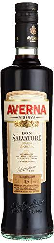 Don Salvatore Averna Die Sonderedition des Sizilianischen Originals, 18 Monate im Eichenfass gereift 34% Vol. Kräuter (1 x 0.7 l)