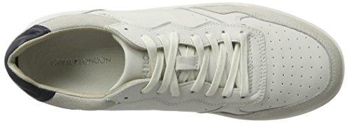 Crimine, Scarpe Da Fitness Allaperto Uomo Bianco Bianco 44 Eu Bianco (bianco)