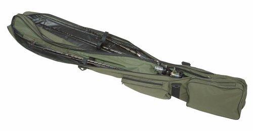 Sänger Specitec Travel Rod Bag 125cm Rutentasche