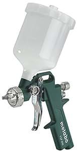 Metabo 601575000 FSP 600 Pistolet à peinture à air comprimé