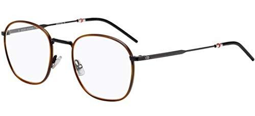 Dior Brillen 0226 BLACK HAVANA Herrenbrillen